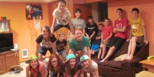 Dioko Youth Group @ Town of Lisbon | Wisconsin | United States